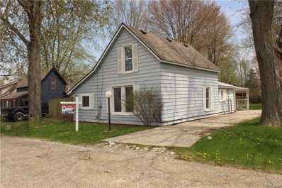 25453 8TH Street, Grosse Ile Twp, MI 48138 - MLS#: 218049919