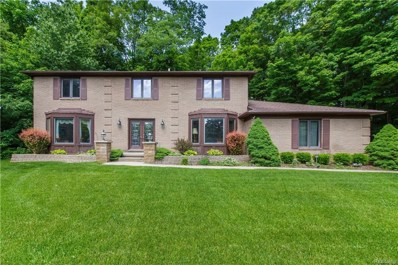 22880 Lisa Court, Farmington Hills, MI 48335 - MLS#: 218049937