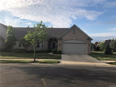 17257 Manor Drive, Clinton Twp, MI 48038 - MLS#: 218049962