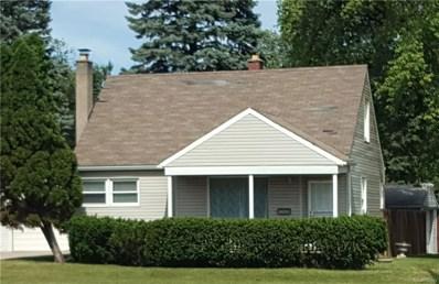 23008 Orchard Lake Road, Farmington, MI 48336 - MLS#: 218050008