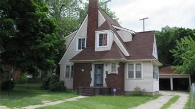 1708 Forest Hill, Flint, MI 48504 - MLS#: 218050045