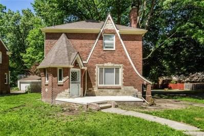 14461 Faust Avenue, Detroit, MI 48223 - MLS#: 218050074
