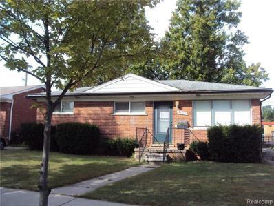 28717 Edward Avenue, Madison Heights, MI 48071 - MLS#: 218050082