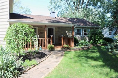 21425 Ulrich, Clinton Twp, MI 48036 - MLS#: 218050084
