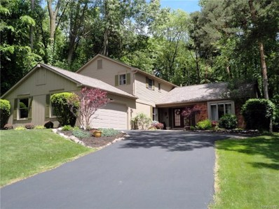 8086 Fawn Valley Drive, Independence Twp, MI 48348 - MLS#: 218050157
