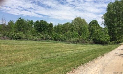 Alcoy Drive, Tyrone Twp, MI 48430 - MLS#: 218050172
