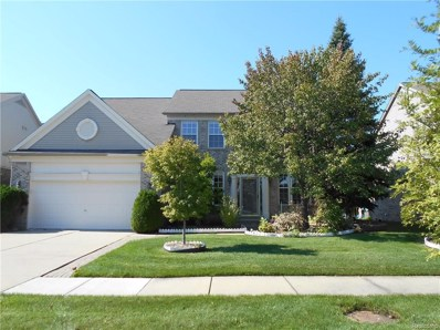 4499 Hedgewood Drive, Troy, MI 48098 - MLS#: 218050340
