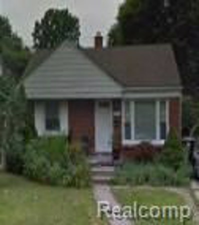12859 Grayfield Street, Detroit, MI 48223 - MLS#: 218050389