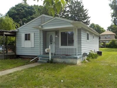 1022 Adams Street, Owosso, MI 48867 - MLS#: 218050429