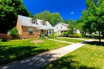 1480 Burlington Drive, Mount Clemens, MI 48043 - MLS#: 218050515
