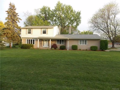 241 Paragon Drive, Troy, MI 48098 - MLS#: 218050533