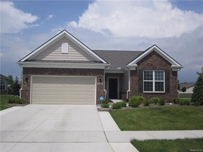 24243 Leelanua Lane, Brownstown Twp, MI 48134 - MLS#: 218050547