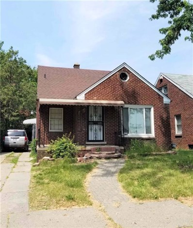15909 Lauder Street, Detroit, MI 48227 - MLS#: 218050607