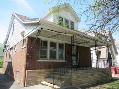5779 Coplin Street, Detroit, MI 48213 - MLS#: 218050659