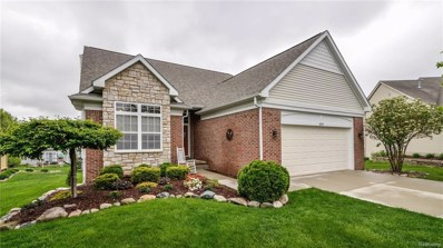 3069 Oakley Court, Genoa Twp, MI 48843 - MLS#: 218050669