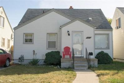 6872 Artesian Street, Detroit, MI 48228 - MLS#: 218050693
