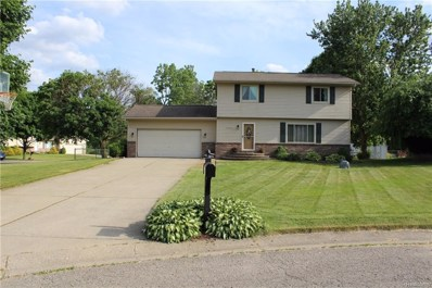 4151 Sherstone Place Court, Orion Twp, MI 48359 - MLS#: 218050873
