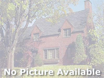 365 Gallogly Road, Lake Angelus, MI 48326 - MLS#: 218050897