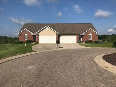 13346 Whispering Pines Court, Fenton Twp, MI 48451 - MLS#: 218051042