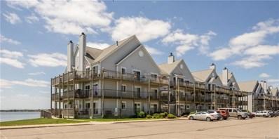 37532 Jefferson Avenue UNIT 304, Harrison Twp, MI 48045 - MLS#: 218051061
