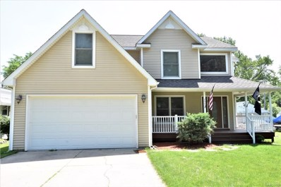 2665 Tim Avenue, Brighton Twp, MI 48114 - MLS#: 218051238