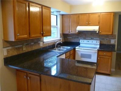 414 Whitney, Rochester Hills, MI 48307 - MLS#: 218051287