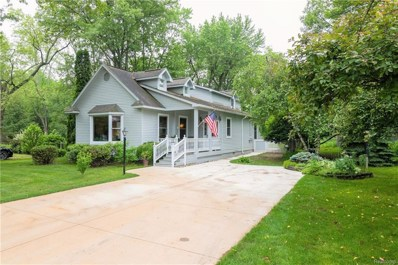2360 Lakena Road, West Bloomfield Twp, MI 48324 - MLS#: 218051308