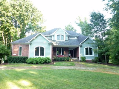 5444 Fern, Oceola Twp, MI 48430 - MLS#: 218051346