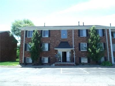 409 W Highland Road UNIT B, Howell, MI 48843 - MLS#: 218051382