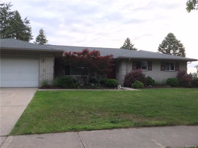 1525 Three Lakes, Troy, MI 48085 - MLS#: 218051420