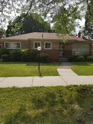 20215 Rutherford Street, Detroit, MI 48235 - MLS#: 218051442