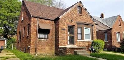 16580 Rutherford Street, Detroit, MI 48235 - MLS#: 218051563