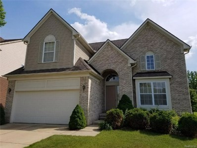50213 Venice Court S, Northville Twp, MI 48168 - MLS#: 218051761