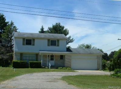 253 N Williams Lake, White Lake Twp, MI 48386 - MLS#: 218051767