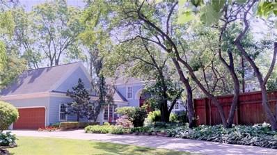 2300 W Long Lake Road, West Bloomfield Twp, MI 48323 - MLS#: 218051862