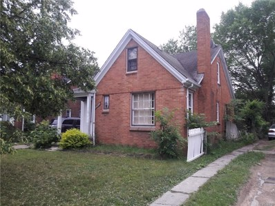 15284 Young Street, Detroit, MI 48205 - MLS#: 218051884