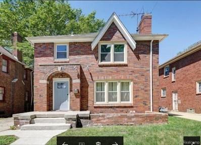 16545 Mark Twain Street, Detroit, MI 48235 - MLS#: 218051906