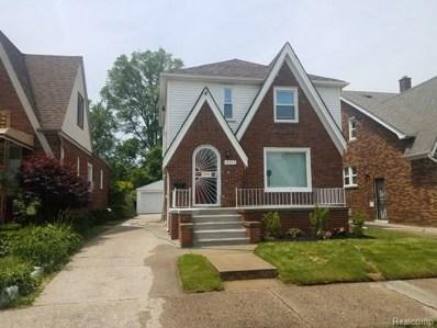 16533 Tracey Street, Detroit, MI 48235 - MLS#: 218051944