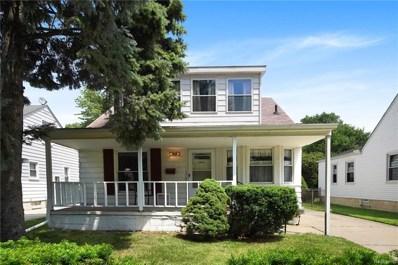 1910 Westgate Avenue, Royal Oak, MI 48073 - MLS#: 218051962