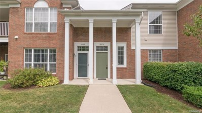 16804 Dover Driv Way, Northville Twp, MI 48168 - MLS#: 218051989
