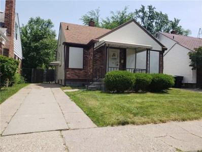 19190 Rutherford Street, Detroit, MI 48235 - MLS#: 218051991