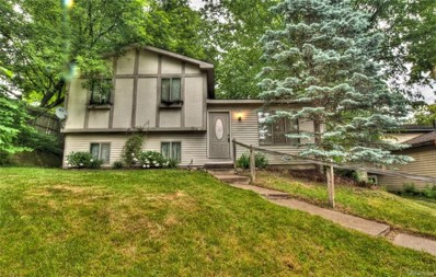 920 Old Hickory Lane, Orion Twp, MI 48362 - MLS#: 218052008