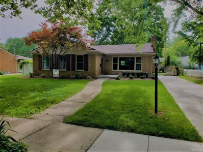 260 S Williamsbury Road N, Bloomfield Twp, MI 48301 - MLS#: 218052082
