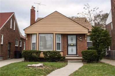 18920 Kentucky Street, Detroit, MI 48221 - MLS#: 218052088