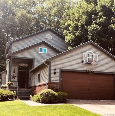 3903 Florine Avenue, Waterford Twp, MI 48329 - MLS#: 218052094