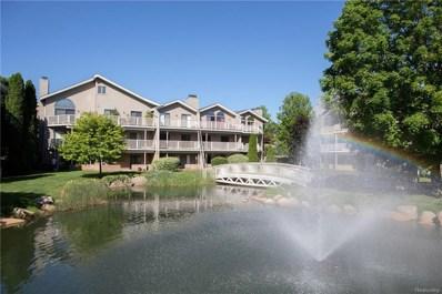 21108 Boulder Circle, Northville, MI 48167 - MLS#: 218052111