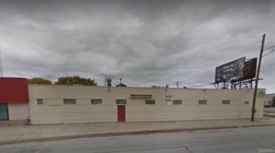 8529 E 8 Mile Road, Warren, MI 48089 - MLS#: 218052162