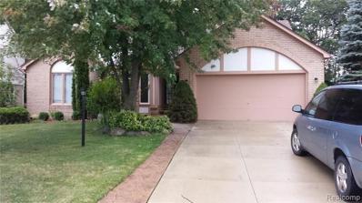 456 Essex Drive, Rochester Hills, MI 48307 - MLS#: 218052177