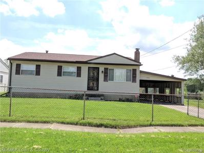 1295 Louis Avenue, Mt Morris Twp, MI 48505 - MLS#: 218052179
