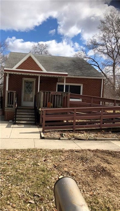 19460 Seminole, Redford Twp, MI 48240 - MLS#: 218052233